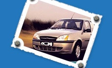 Cars on Rent, Cheap Car Rentals
