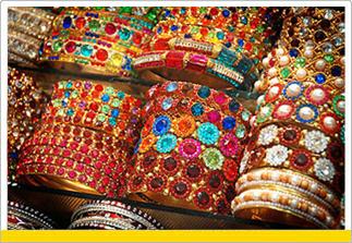 Rajasthan Shopping Tour
