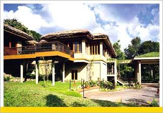 Hotels In Thekkady Periyar Kerala India