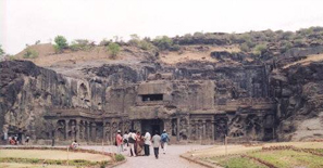 Paithan-Darwaza