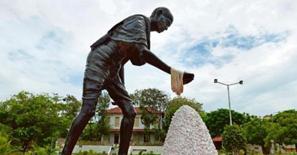 mumbai-Gandhi-Memorial-Museum