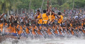 Boat-Race-Kumarakom