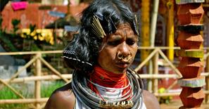 Dongariya-Kondh-villages