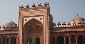 Fatehpur-Sikri-agra