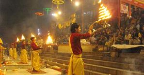 Ghats-for-Arti-haridwar