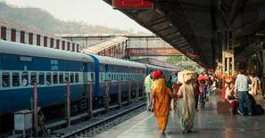 Haridwar-railway-station