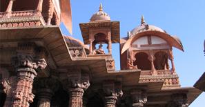 Jhalrapatan_Padam_Nath_Temple