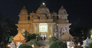Mylapore-Temple