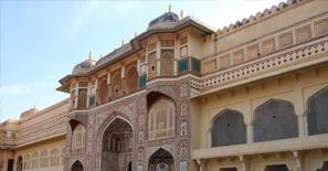 Sheesh-Mahal