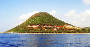 VijayawadaRishikonda-Beach