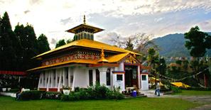 Buddhist-Gompa-Itanagar