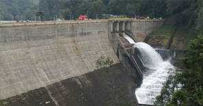 Mattupetty-Dam