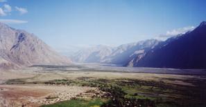 Nubra-Valley