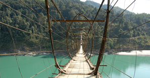 along-arunachal