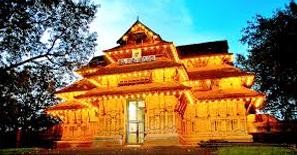 vadakkumnathan-temple