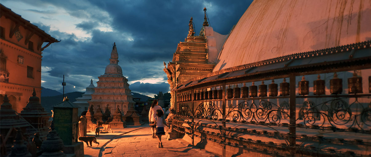nepal-city